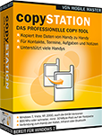 Packshot Copy Station